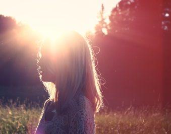 Nezbytnost pro zdravou pleť: Sluneční záření a vitamín D